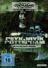 Reykjavik - Rotterdam: Tödliche Lieferung