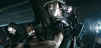 Bild zu:  Michael Biehn als Hicks in Aliens