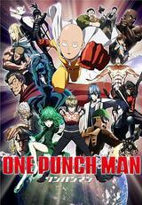 one punch man staffel 1