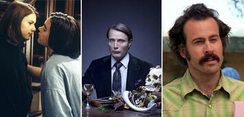 Bild zu:  Willkommen im Leben/Hannibal/My Name is Earl