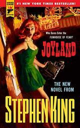 Joyland - Poster