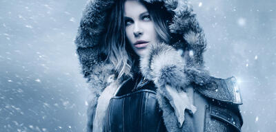 Underworld 5: Blood Wars, mit Kate Beckinsale