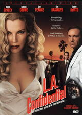 L.A. Confidential - Poster
