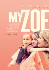 My Zoe - Poster
