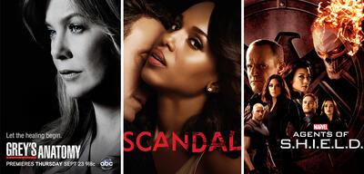 ABC Upfronts 2017 - Alle neuen, verlängerten & abgesetzten Serien