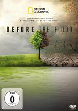 Before the Flood - Poster