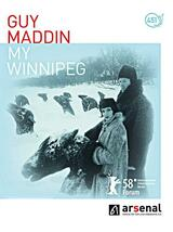 My Winnipeg - Poster