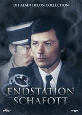 Endstation Schafott - Poster