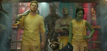 Bild zu:  Stehe bereit: Guardians of the Galaxy
