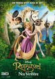 Rapunzel - Neu verfu00F6hnt
