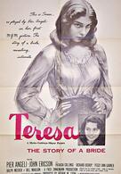 Teresa - die Geschichte einer Braut