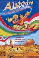 Aladdin and the Adventure of All Time - Poster