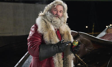 The Christmas Chronicles mit Kurt Russell - Bild 3