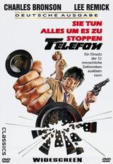 Telefon - Poster