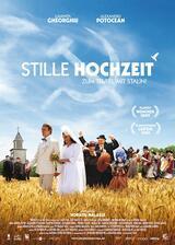 Stille Hochzeit - Zum Teufel mit Stalin - Poster
