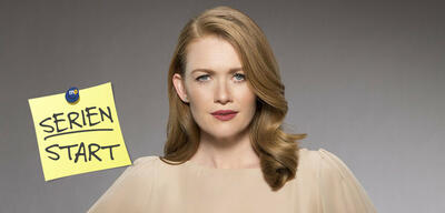 Mireille Enos The Catch
