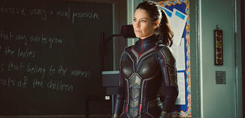 Bild zu:  Evangeline Lilly in Ant-Man and the Wasp