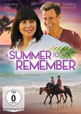 A Summer to Remember - Poster