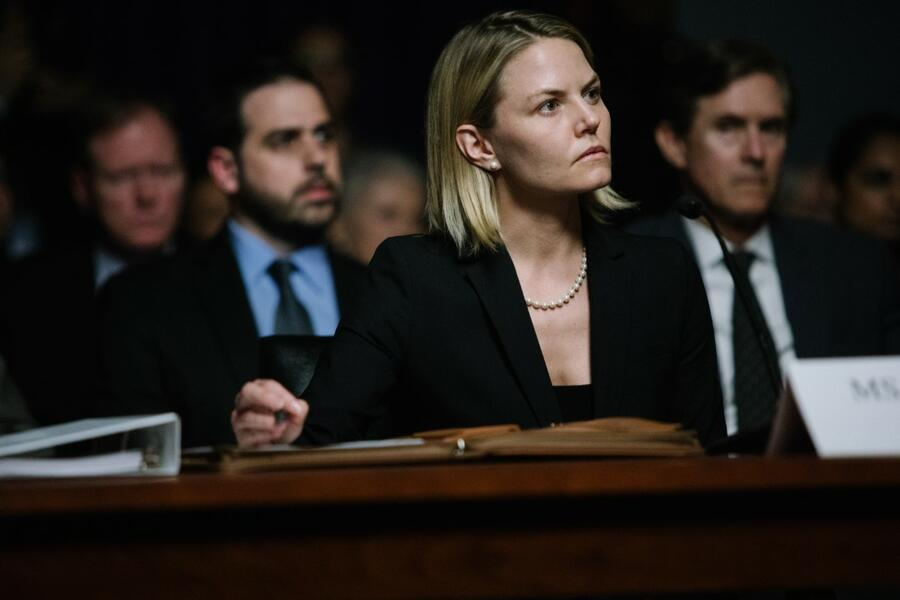 The Report mit Jennifer Morrison