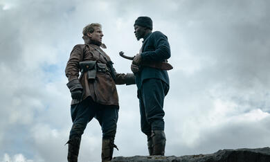 The King's Man - The Beginning mit Ralph Fiennes und Djimon Hounsou - Bild 11