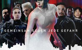 Ghost in the Shell - Bild 82