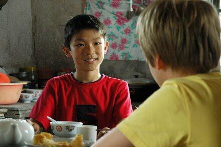 Mozart in China - Bild 2 von 11