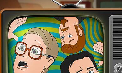 Trailer Park Boys: The Animated Series, Trailer Park Boys: The Animated Series - Staffel 1 - Bild 1