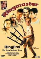 Ring frei! - Die Jerry Springer Story