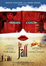The Fall - Poster