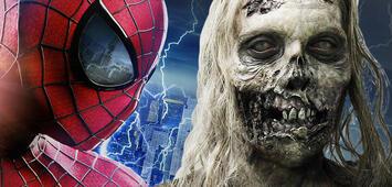 Bild zu:  SCREEEN! Spider Man 3