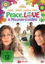 Peace, Love, & Misunderstanding - Poster