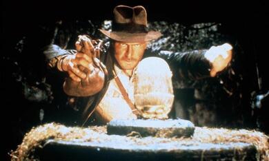 Jäger des verlorenen Schatzes mit Harrison Ford - Bild 9