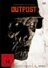 Outpost - Black Sun - Poster