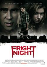 Fright Night - Poster