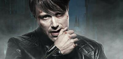Mads Mikkelsen als Hannibal