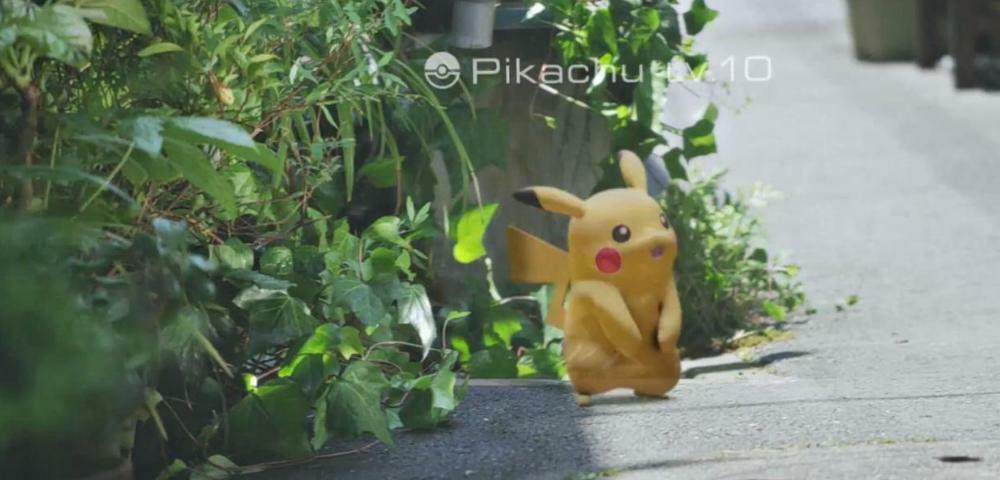 Kinderkrankenhaus warnt Mitarbeiter vor Pokémon Go-Spielern