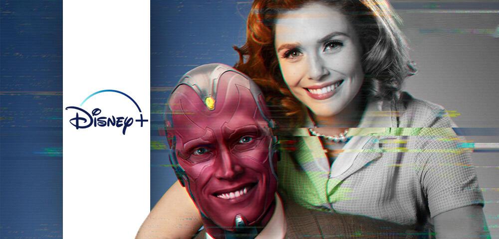 WandaVision: Wann kommt Folge 9 der Marvel-Serie auf Disney ?