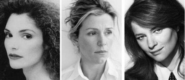Amerikanische Schauspielerinnen 80er