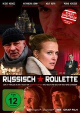 Russisch Roulette - Poster