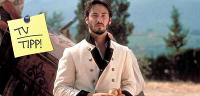 Viel Lärm um Nichts:Keanu Reeves als BösewichtDon John