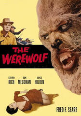 Der Werwolf