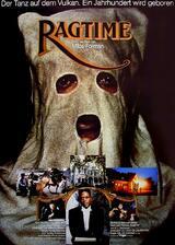 Ragtime - Poster