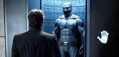 Batman v Superman mit Ben Affleck