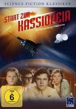 Start zur Kassiopeia