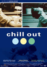 Chill Out - Poster
