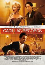 Cadillac Records - Poster
