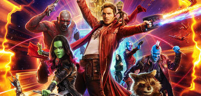 Adam Warlock mit Cameo in Guardians of the Galaxy Vol. 2