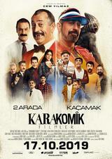 Karakomik Filmler - Poster