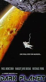 Dark Planet - Poster
