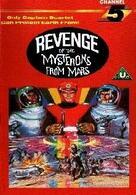 Revenge of the Mysterons from Mars